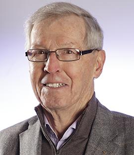 Claude Delcuve