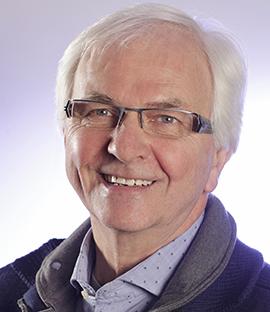 Léon Hakein