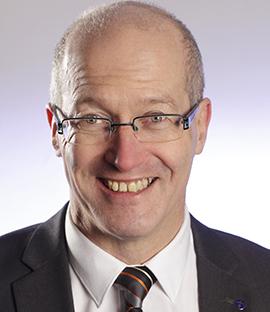 Serge Douin